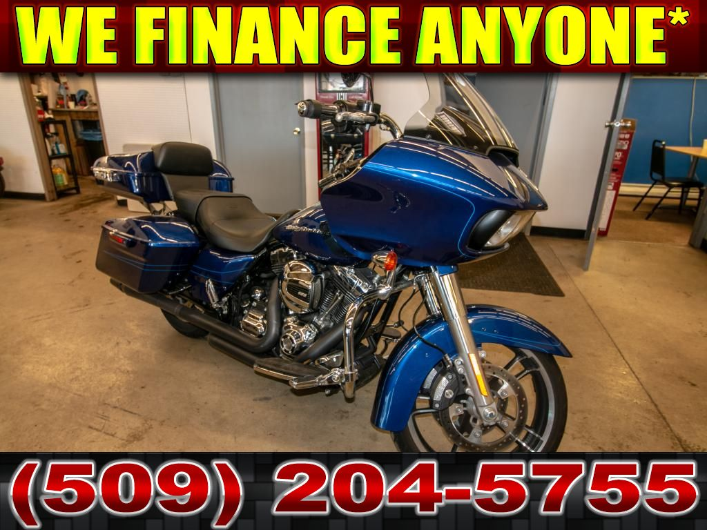Pre-Owned 2016 Harley-Davidson FLTRXS Road Glide Special