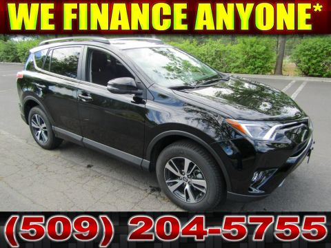 Pre-Owned 2018 Toyota RAV4 Adventure 2.5L All Wheel Drive 4x4 SUV